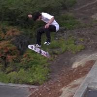 """April Skateboards """"Replay"""" Video"""