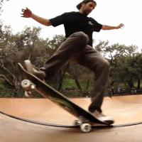 Brad McClain for Bones Bearings