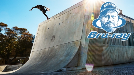 Bru-Ray: Volcom in New Zealand Part 1
