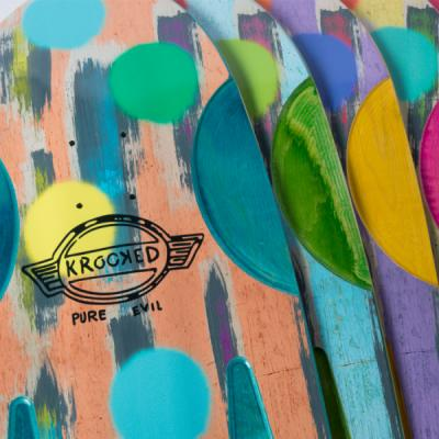 Krooked Beemer Board