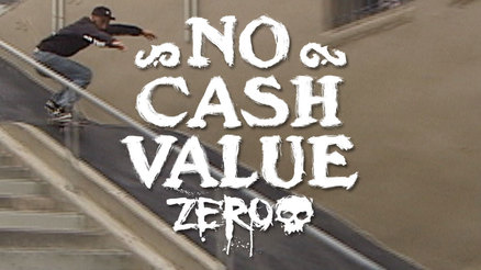 "Nick Boserio's ""No Cash Value"" Teaser"