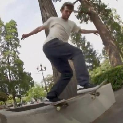 "Silas Baxter-Neal's ""Fire In The Shire"" Part"
