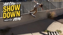 All City Showdown 2016: 303 Boards