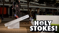 "Alec Majerus' ""Holy Stokes!"" Part"