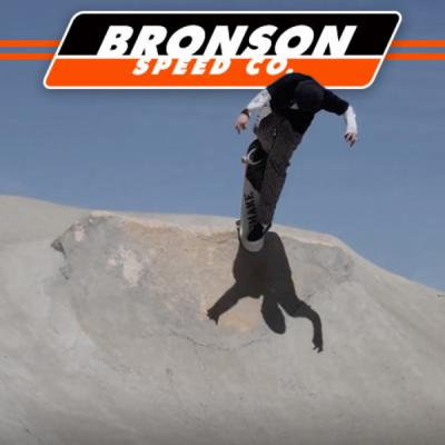 CJ Collins and Chris Russell at Mammoth