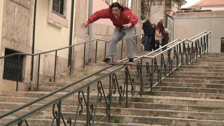 "Rough Cut: enjoi's ""Deedz Nutz"" Part"