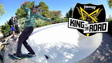 King of the Road 2016: Webisode 2