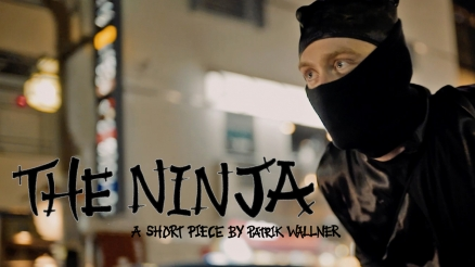 Visualtraveling - The Ninja