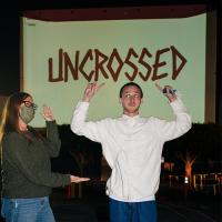 "Deathwish's ""Uncrossed"" Drive-In Premiere Photos"