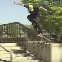 "Raw: Ty Beall's ""Gospel"" Part"