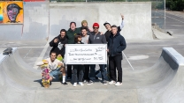 "510 Skateshop's ""Treasure Island Fundraiser"" Photos"