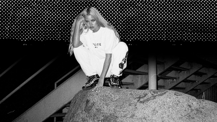 Tommy Genesis Interview