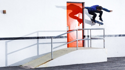 "Rough Cut: Louie Lopez's ""West End"" Part"