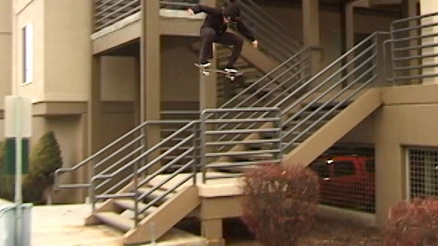 "Dylan Ferguson's ""Small Potatoes"" Part"