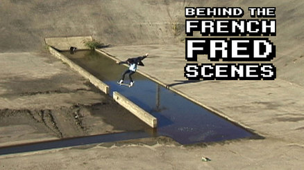 BFFS: The Secret Ditch