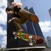 Skater XL Video Game