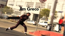"Jim Greco's ""The Way Out"" Trailer"