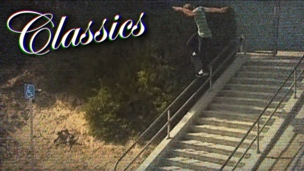"Classics: James Hardy's ""Ride the Sky"" Part"