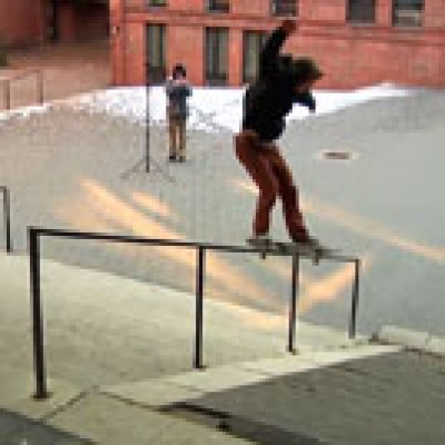 Kevin Phelps full part