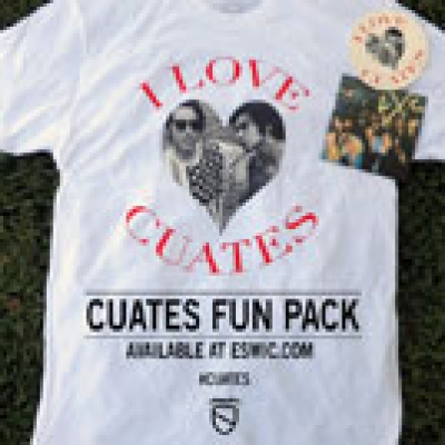 The Cuates Fun Pack