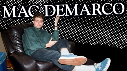 Mac DeMarco Interview