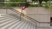 "Ty Peterson's ""Summer Solstice"" Part"