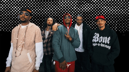Bone Thugs-N-Harmony Interview