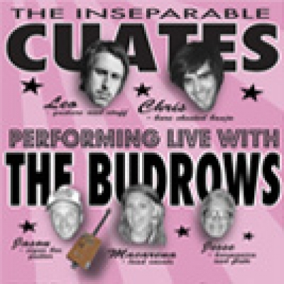 Cuates & The Budrows in SF