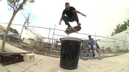"Rob Wootton's ""Exhibit"" Part"