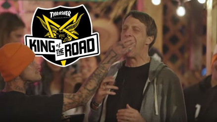 King of the Road 2015: Finale Trailer