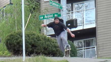 "Remembering Mark ""Monk"" Hubbard"