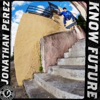 Jonathan Perez: Know Future