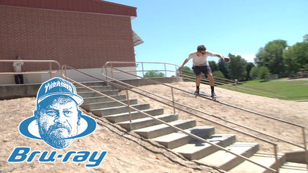 "Bru-Ray's ""Best of Cory Kennedy"" Re-Bru"
