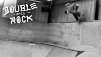 Double Rock: Scum Skateboards