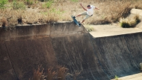 Skate Rock: South Africa Part 1