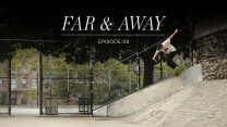"adidas ""Far & Away"" episode 8"
