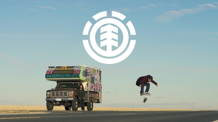 "Element ""Truck Trip Twenty Sickteen"" Video"