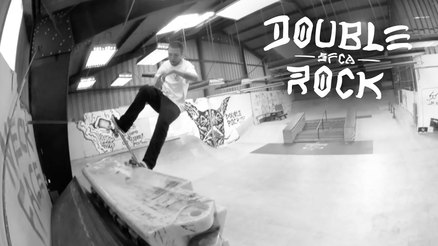 Double Rock: Damian Petros