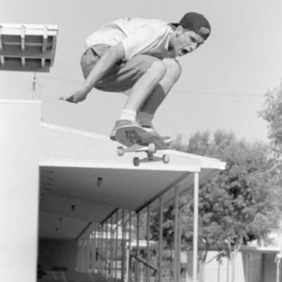 Loveletters to Skateboarding: All Hail Cardiel Part 1