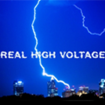 Real High Voltage