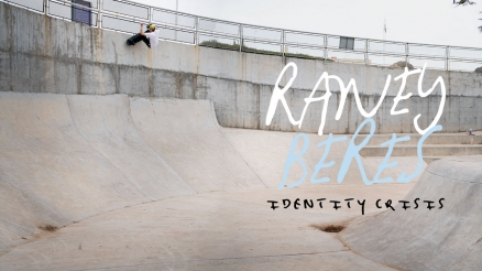 "Raney Beres' ""Identity Crisis"" Part"