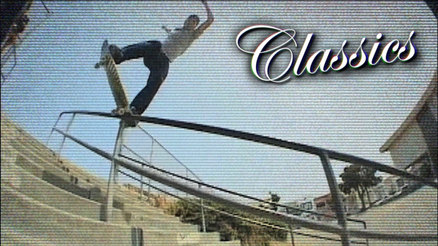"Classics: Jon Allie's ""New Blood"" Part"