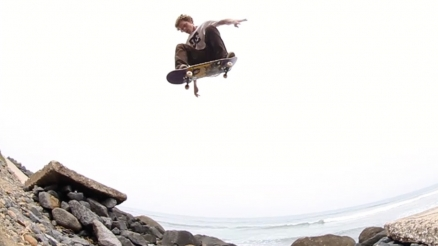 "Rough Cut: Wes Kremer's ""Brain Gone."" Part"