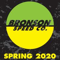 New from Bronson Speed Co.