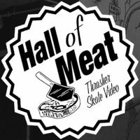 Hall Of Meat: Kader Sylla