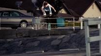 """Rough Cut: Ethan Loy's """"Pro Debut"""" Part"""