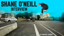 Shane O'Neill Interview