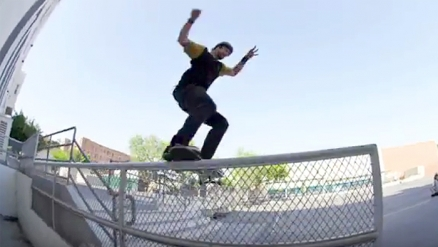 "Chris Cole's ""Bones"" Commercial"
