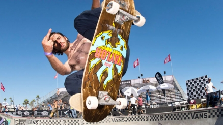 Vans Park Series: Huntington Beach Men's Photos