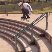 "Luan Oliveira's ""One For All"" Part"